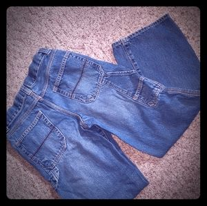5 for $25 childrens place jeans